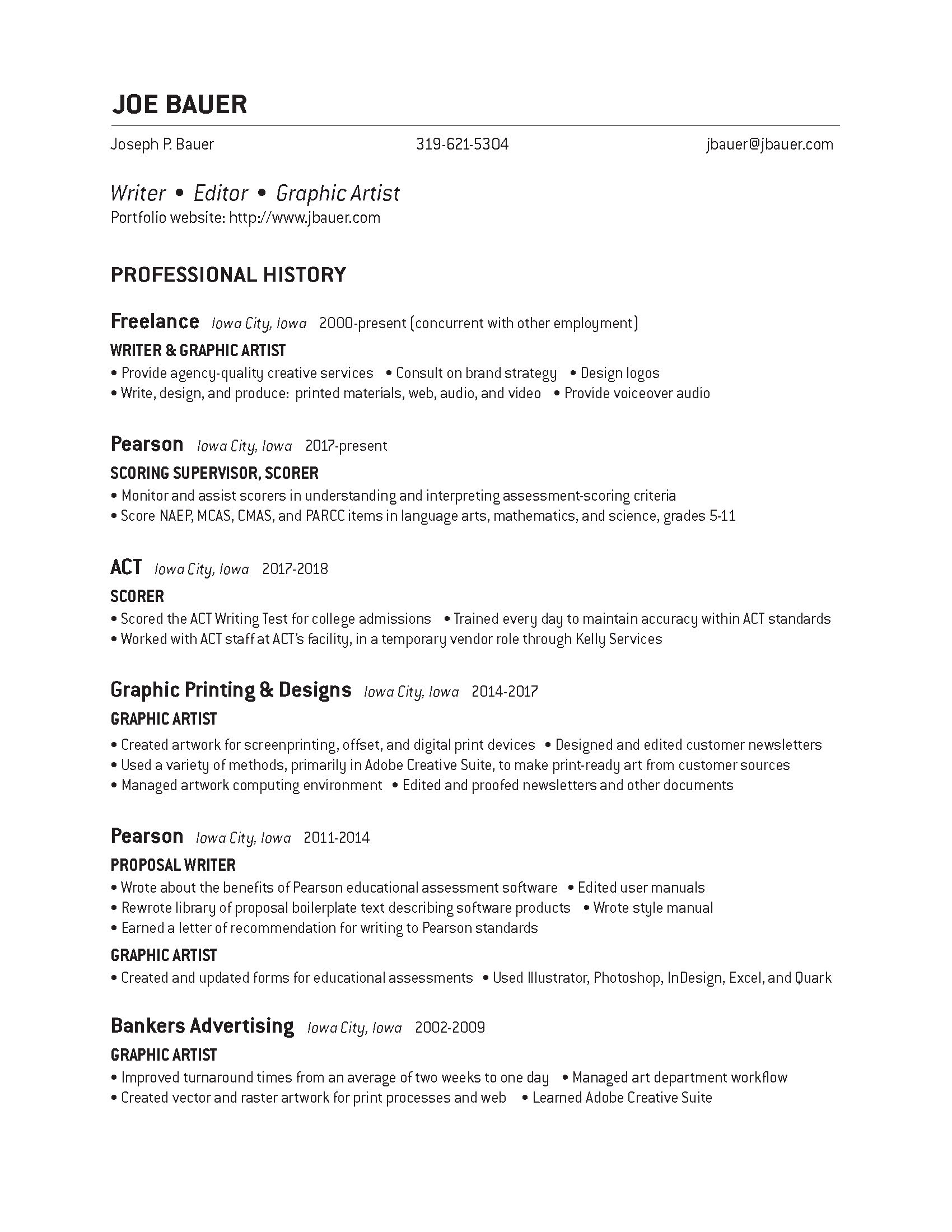 joe-bauer-resume-7-18a_page_1